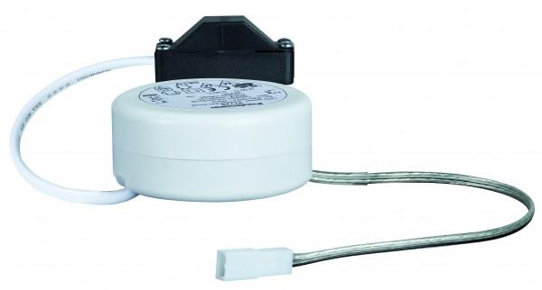 Disc LED Driver Konstantstrom 350mA 9W max.34V DC Weiß
