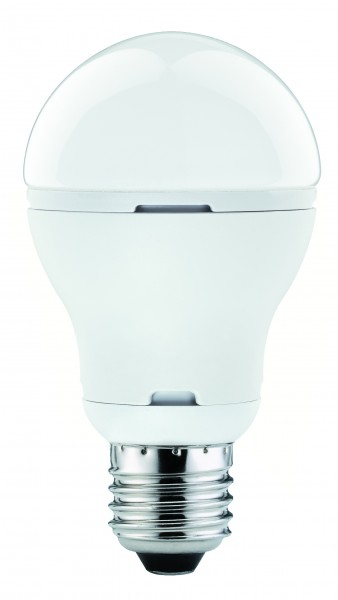 LED Quality AGL 7W E27 230V Warmweiß