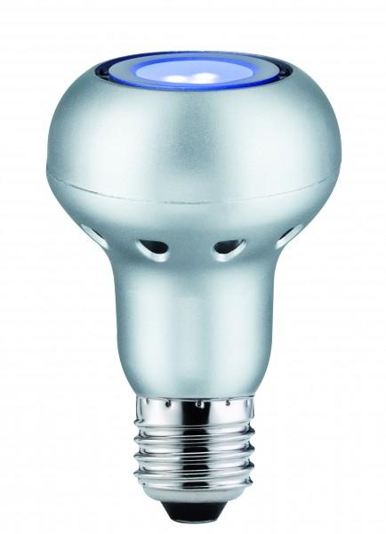 LED Reflektor R63 5W E27 230V Schwarzlicht