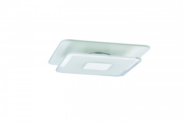 PadLED System DecoLayer Flat Weiß