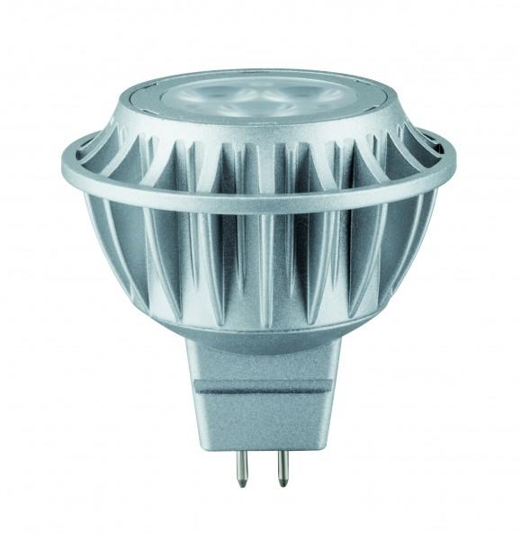 LED Reflektor 2,8W GU5,3 12V Rot