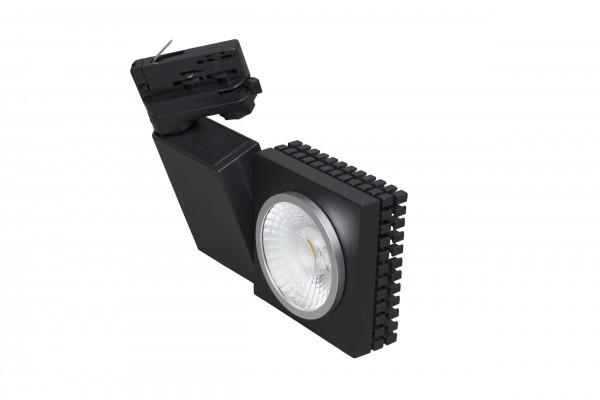 LED Schienenstrahler Z