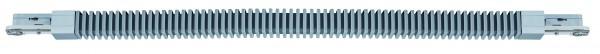 URail System Light&Easy MAX Verbinder max. 1000W Chrom matt 230V Metall