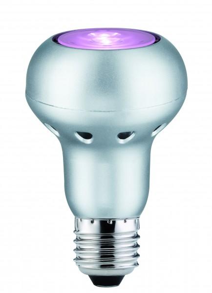 LED Special R63 6W E27 230V Ros?