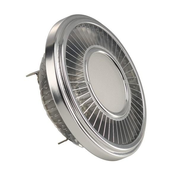 LED AR111, CREE XT-E LED, 19W, 140Á, 4000K, CRI>90, d
