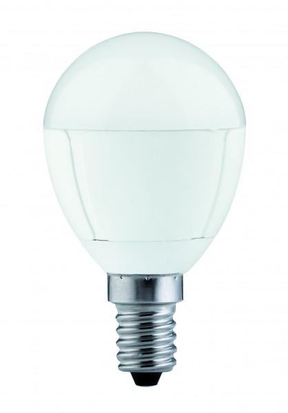 LED Premium Tropfen 6,5W E14 2700K