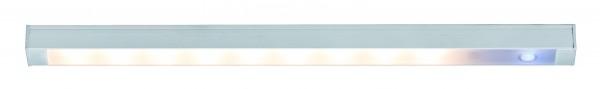 Function JetLine LED-Lichtleiste Touch 3,5W LED Alu matt 230V/12V Alu Kst