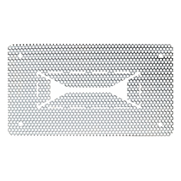 Einbaurahmen fÙr LED DOWNUNDER MINI, Stahl verzinkt